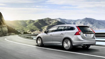 Volvo V60 Sportswagon coming to the U.S. with three engines