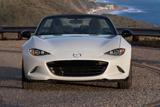 Is the Mazda Miata Still the Answer? We Find Out: First Drive
