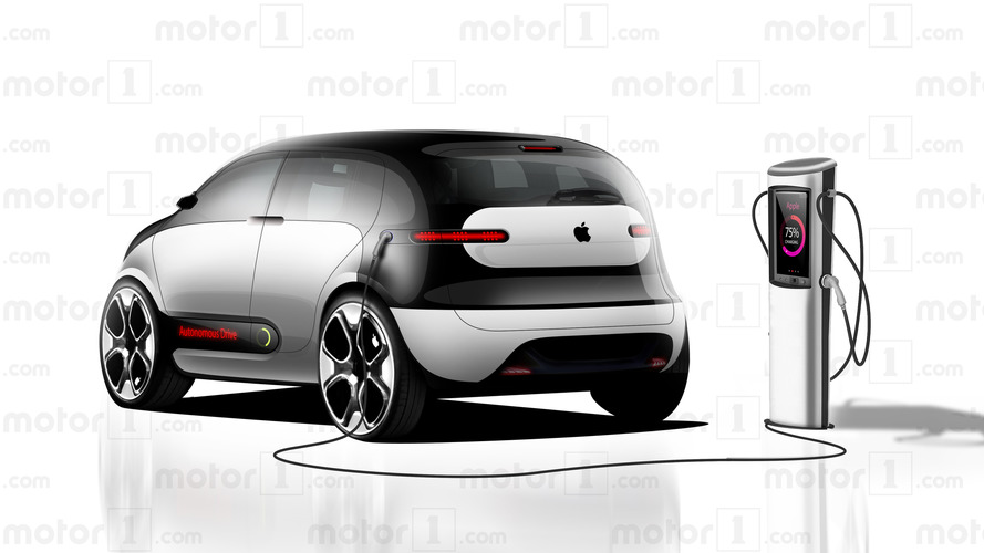 Apple car could get hollow batteries