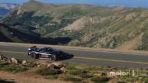 #902 Acura NSX- James Robinson