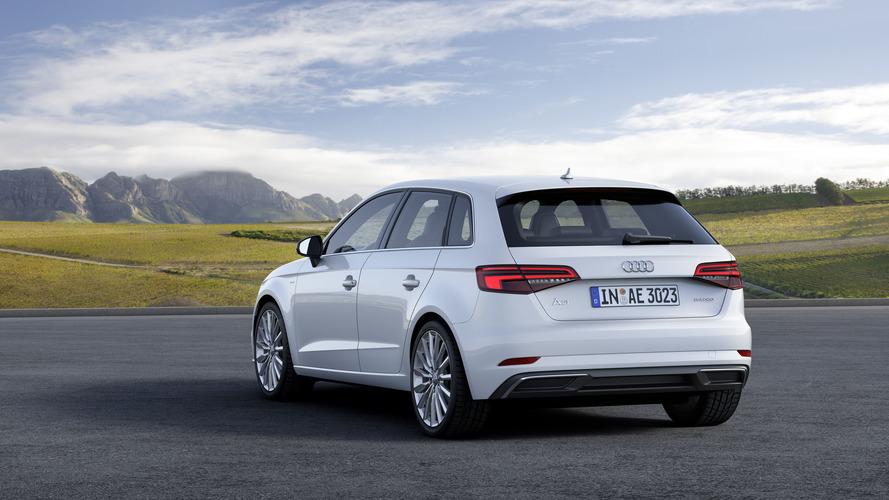 Emisyon krizine Audi A3 de eklendi