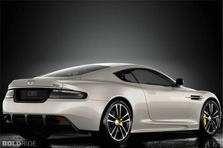 Jaw Dropper: Aston Martin DBS Ultimate