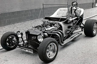 Hot Rodding Is A Pyramid: Start With The Foundation