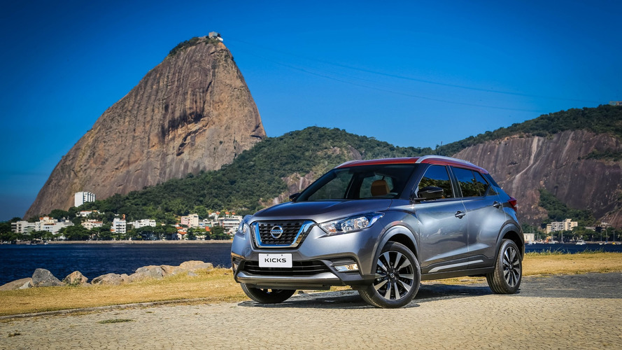 Nissan To Kick The Juke Out Of North America?