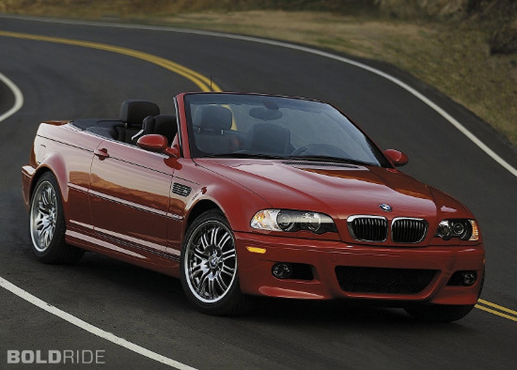 Why Your Car Brand Sucks/Rocks: BMW