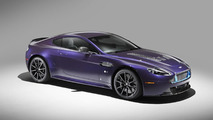 Aston Martin Q lineup for Pebble Beach