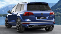 Volkswagen Touareg 3.0 TDI by ABT