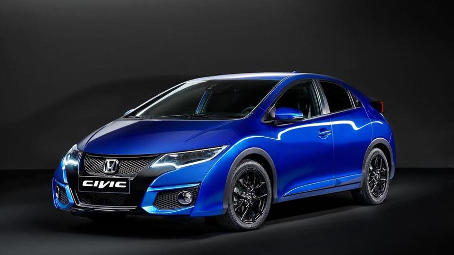Euro-spec Honda Civic going global in next-generation