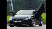 Audi TT 8J by LSD