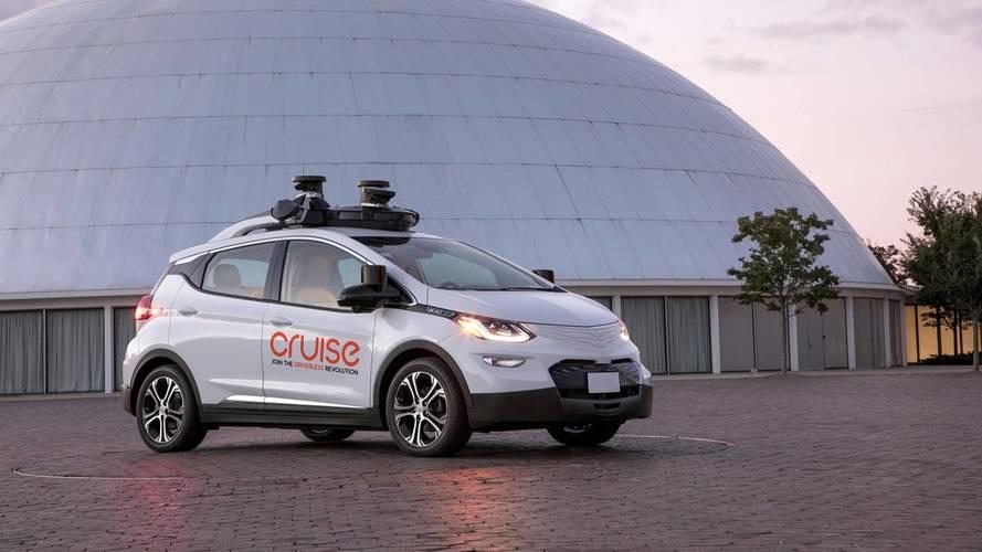 GM Acquires Strobe Inc. To Develop LIDAR Tech For Autonomous Cars