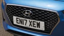 2017 Hyundai i30 Tourer Premium SE