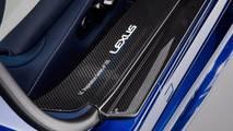 2018 Lexus LC 500 Inspiration Series