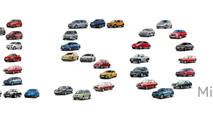 150 millió Volkswagen