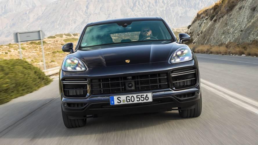 Prueba del Porsche Cayenne 2018: nunca llegarás tarde
