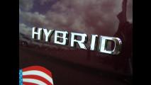 Mercedes ML 450 Hybrid: primo contatto
