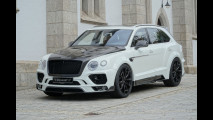 Bentley Bentayga by Mansory 003