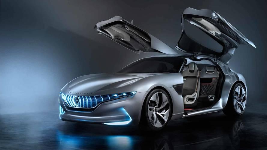 Pininfarina, elektrikli otomobil üreticisi bir firmaya dönüşecek