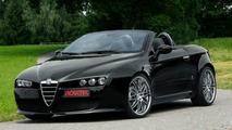 Alfa Romeo Spider by Novitec