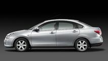 2013 Nissan Almera 29.8.2012