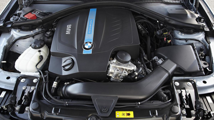BMW ActiveHybrid 3 goes 0-100 km/h in 5.3 seconds