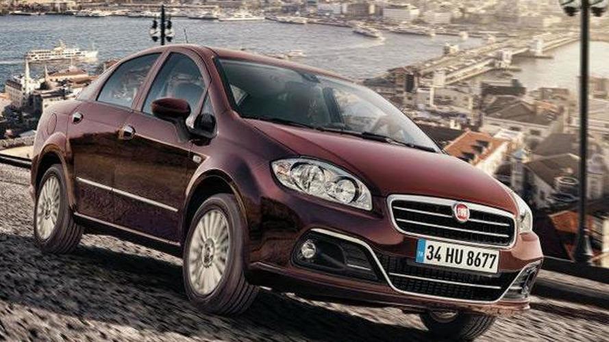 Next-generation Fiat Linea due in 2015 - report