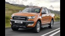 Der neue Ford Ranger