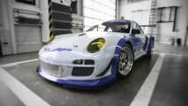 Porsche celebra 1 milhão de seguidores no Facebook