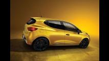 Renault apresenta o Novo Clio RS com 200 cv em Paris