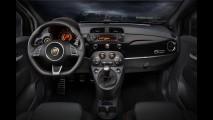 Fiat 500 Abarth é apresentado nos Estados Unidos
