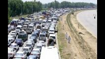 Vendas globais de veículos devem atingir 77,7 milhões em 2012