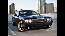 Recall: Dodge Challenger pode pegar fogo mesmo parado