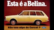 Carros para sempre: Ford Belina foi de pioneira a perua mais luxuosa do segmento