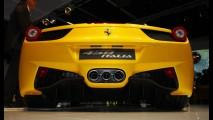 Nova Ferrari 458 Italia chega ao Brasil no segundo semestre por R$ 1,5 milhão