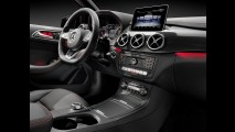 Mercedes Classe B com novo visual chega ao Brasil em 2015