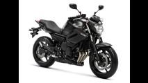 Yamaha XJ6 desbanca Honda Hornet nas vendas