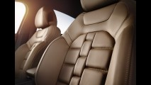 Citroën revela o novo DS4 2012 - Veja fotos