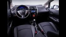 Nissan Note 2014 chega ao México com preço equivalente a R$ 35 mil