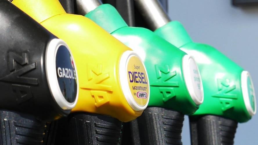 Les ventes de véhicules diesel chutent en Europe