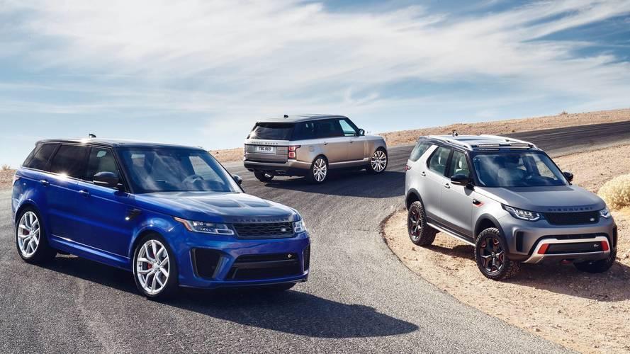 70 anni di Land Rover, gli 11 modelli che hanno fatto la storia
