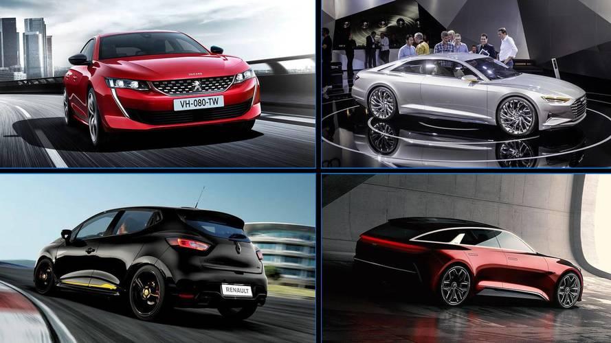 Los 8 rumores más sorprendentes en el mundo del motor