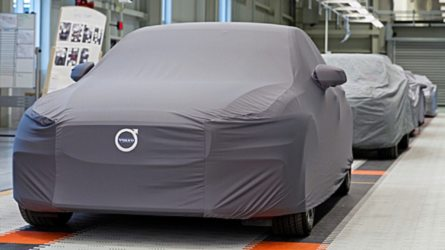 2019 Volvo S60 Debuts Today – See The Livestream Right Here