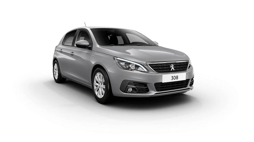 Peugeot, lo speciale allestimento Style