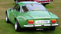 Dossier Alpine #3