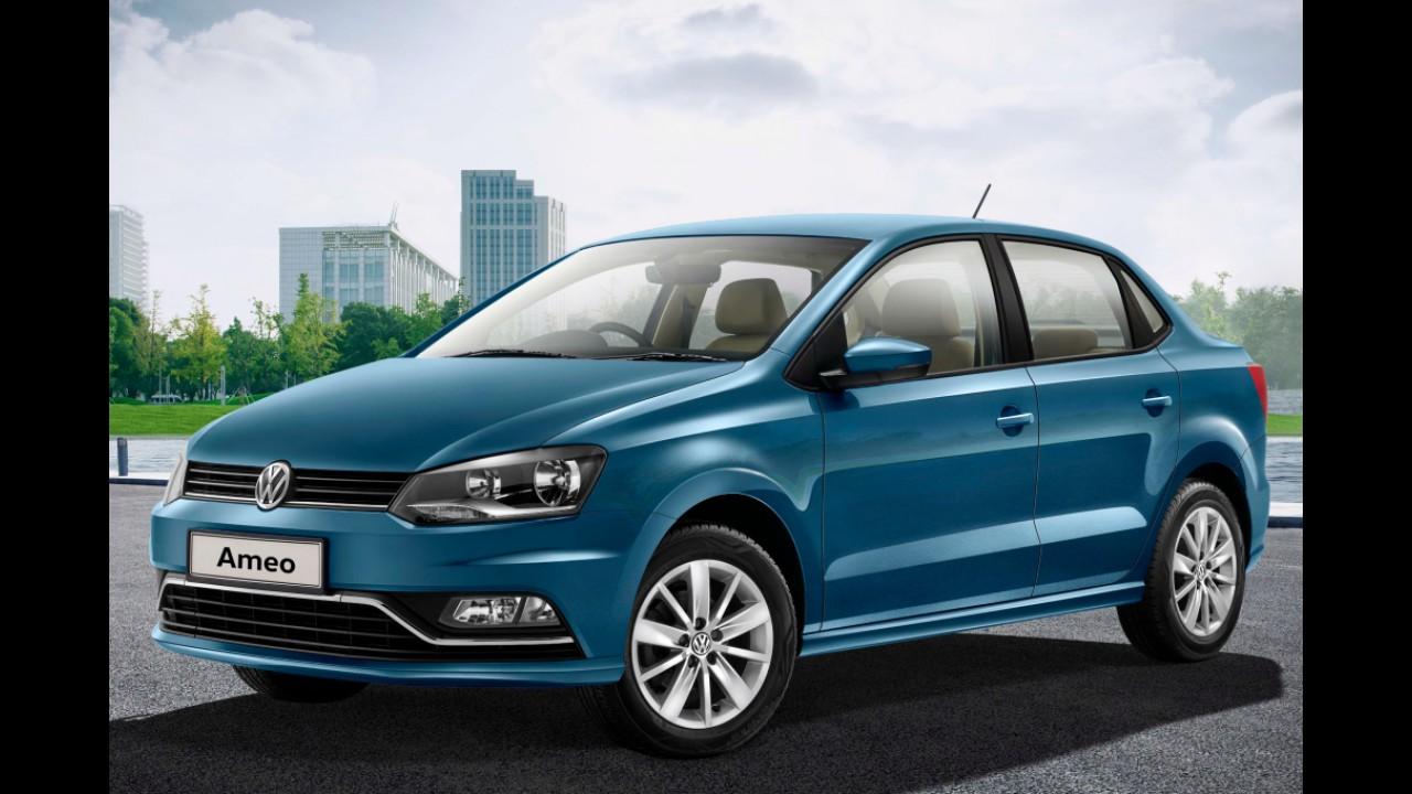 Volkswagen e Tata discutem projeto de inédito compacto de baixo custo