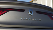 """Renault Talisman """"2017 Business Car"""" ünvanına layık görüldü"""