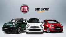 Fiat - Amazon