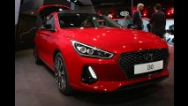 Paris: novo Hyundai i30 2017 aparece junto com conceito