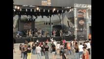 Harley Motor Show expõe ícones da marca em Gramado (RS)