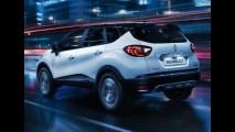 Vídeo: Renault Kaptur, que será feito no Brasil em 2017, já aparece na TV