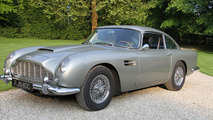2017 - Exposition Aston Martin Rétromobile